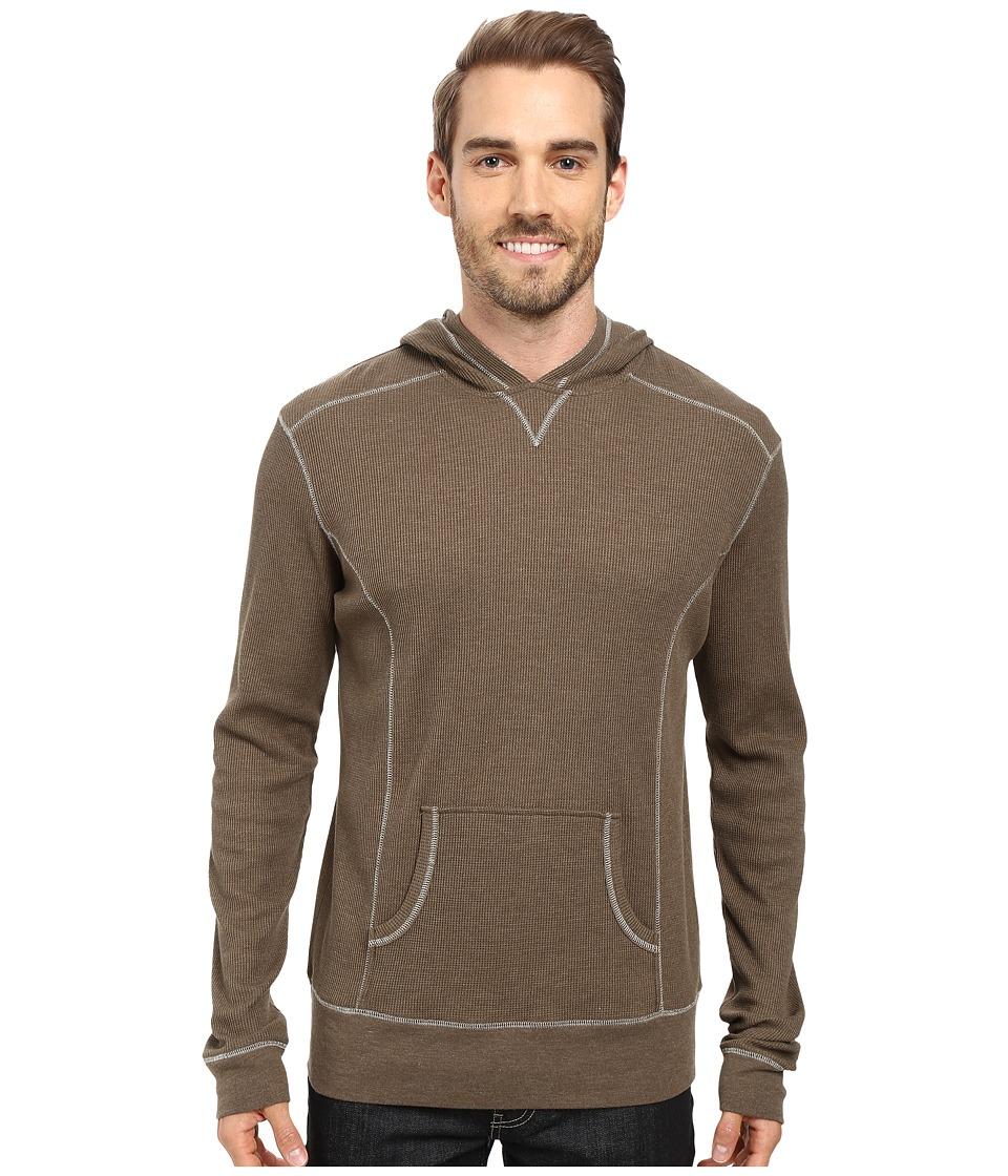 Ecoths - Jack Hoodie (Tarmac) Men's Clothing