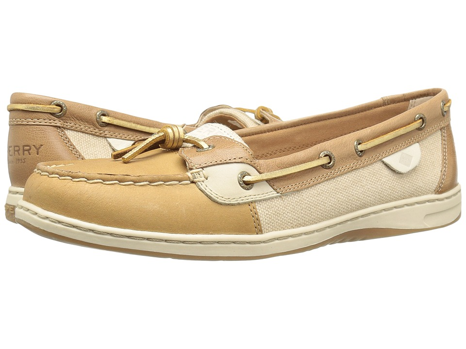 Sperry Dunefish (Linen) Women