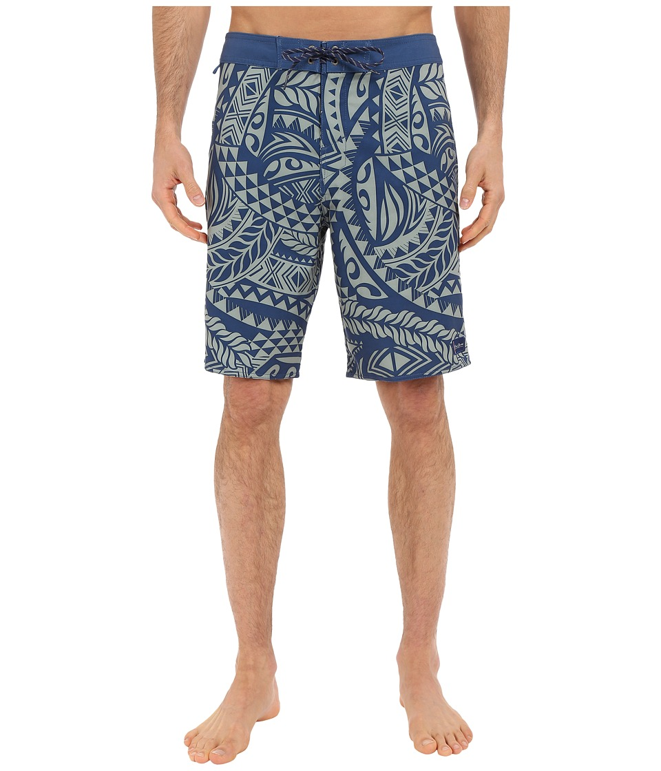 Jack O'Neill - Moana Boardshorts (Navy) Men's Swimwear