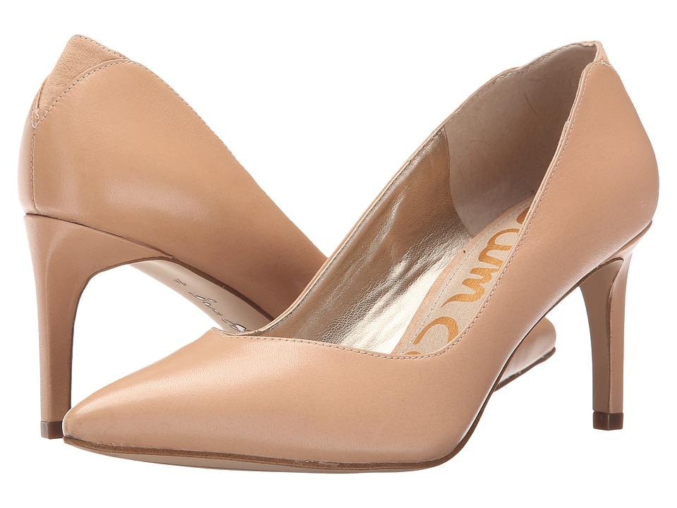 Sam Edelman - Orella (Buff Nude Talco Kid Leather) Women's Shoes