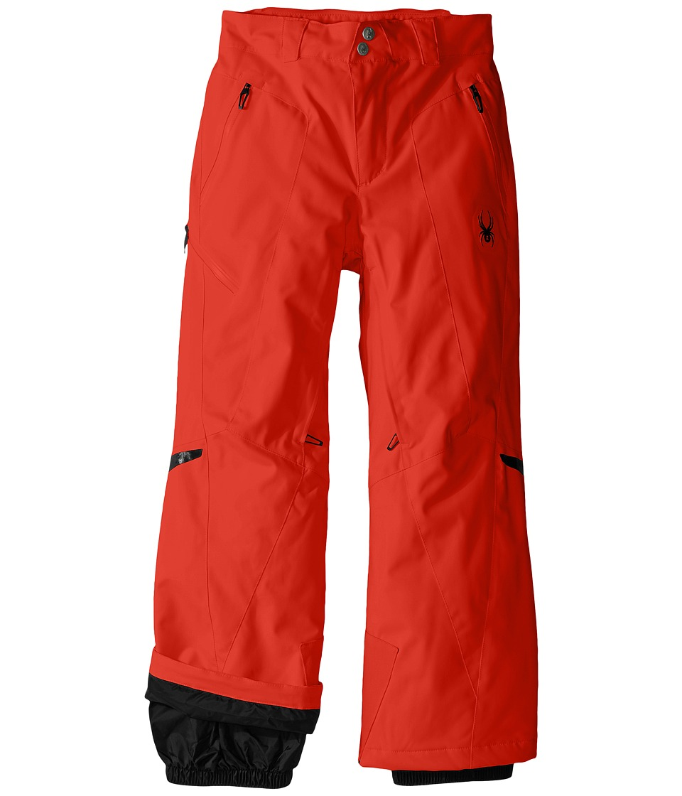 Spyder Kids - Bormio Pants (Big Kids) (Rage) Boy's Outerwear