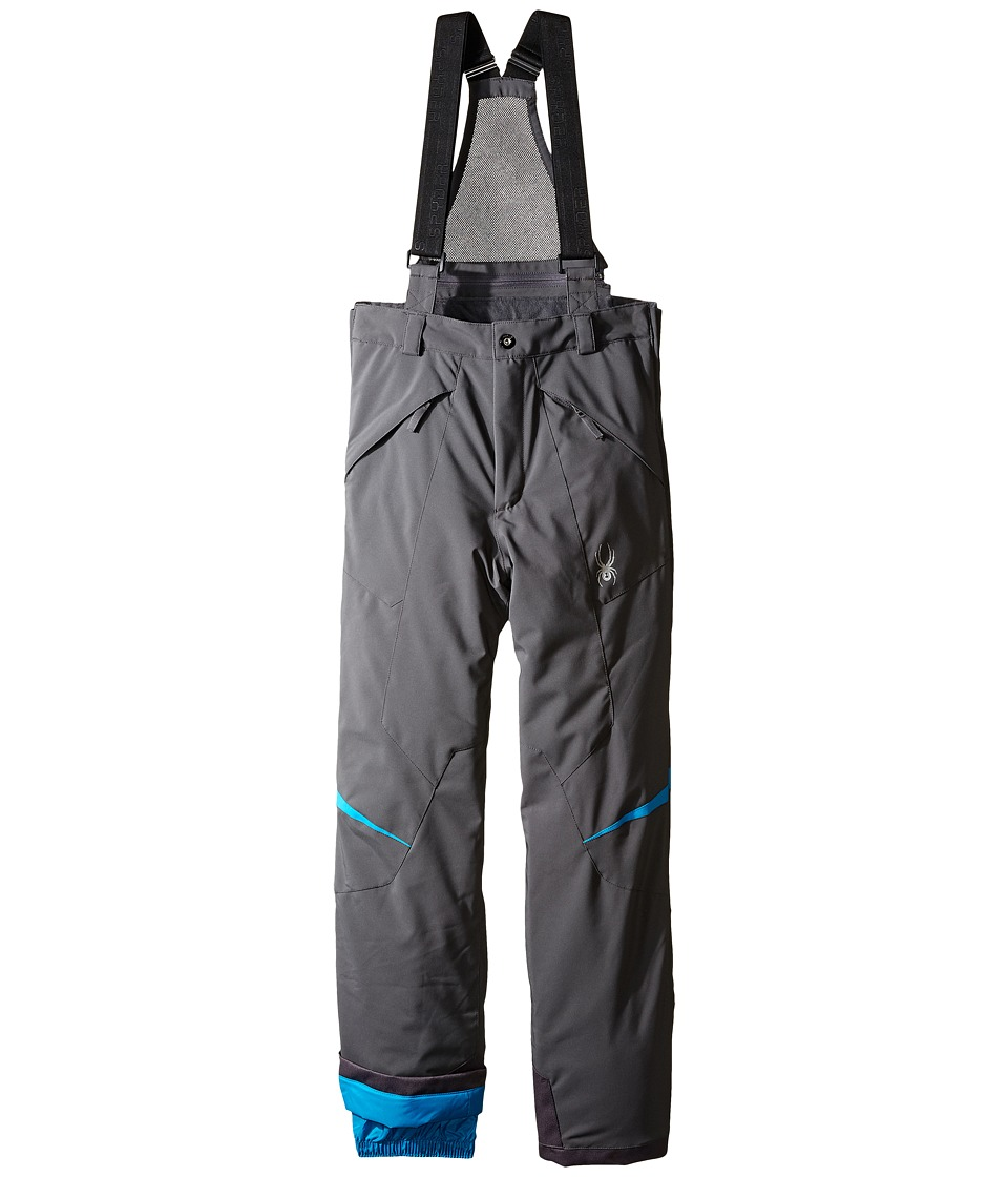 Spyder Kids - Force Pants (Big Kids) (Polar/Electric Blue) Boy's Outerwear