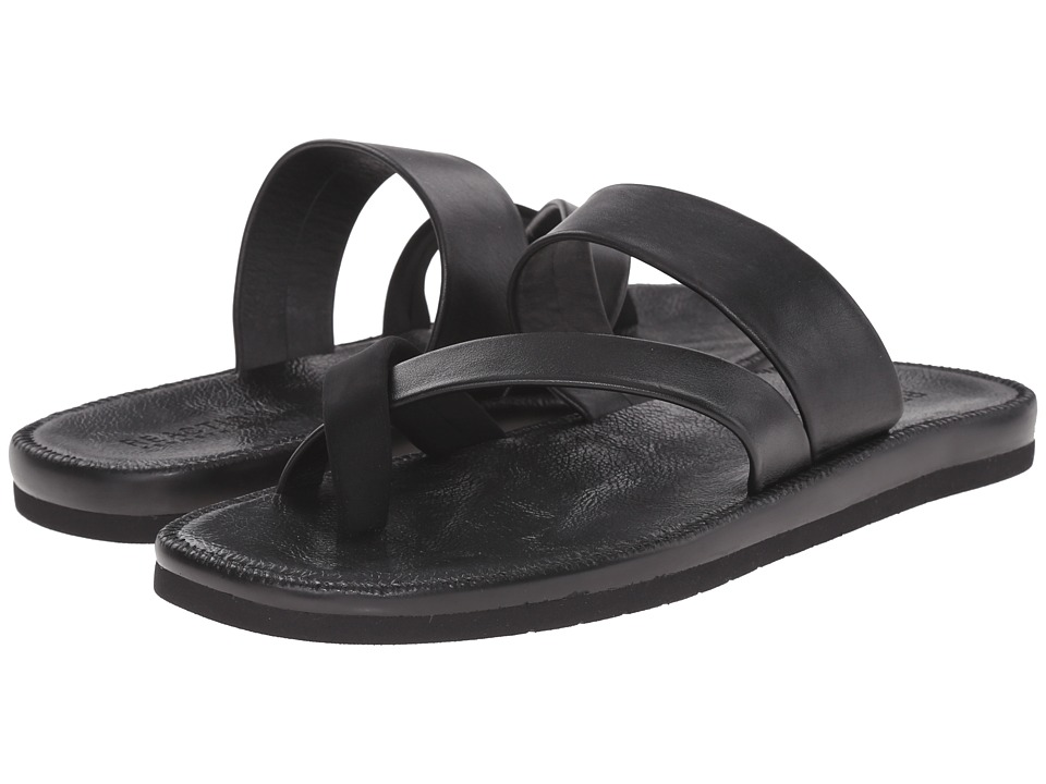 Kenneth Cole Reaction - Feel-Ing Good (Black) Men's Sandals