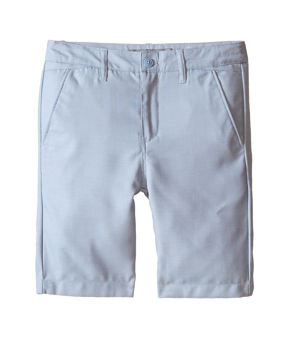 Appaman Kids - Classic Trouser Shorts (Toddler/Little Kids/Big Kids) (Light Blue) Boy