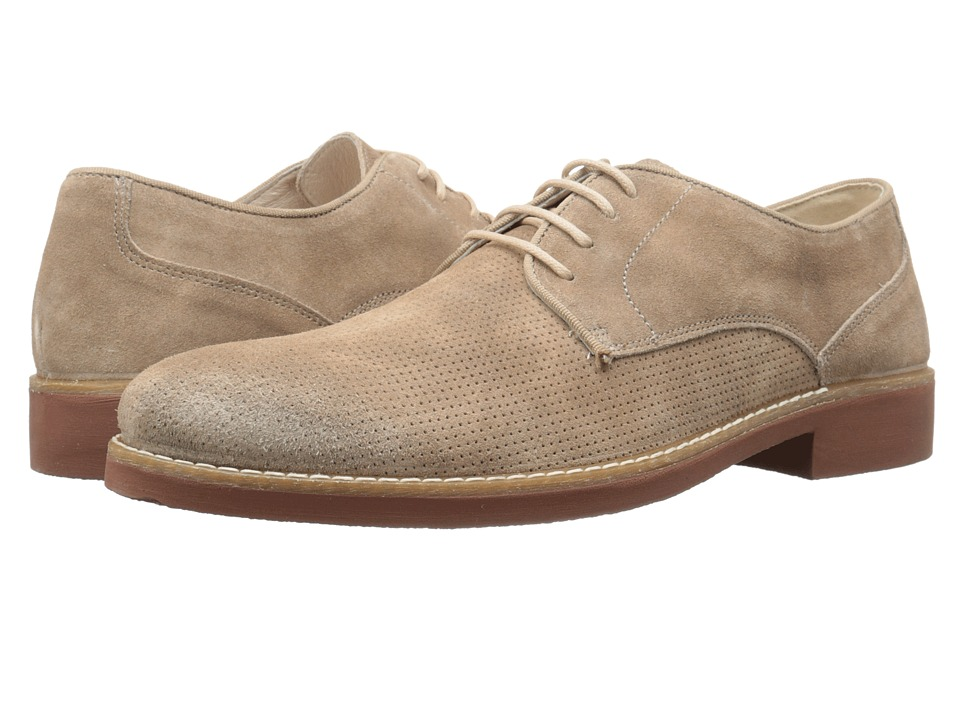 Kenneth Cole Reaction - 4 Pete Sake (Taupe) Men's Shoes