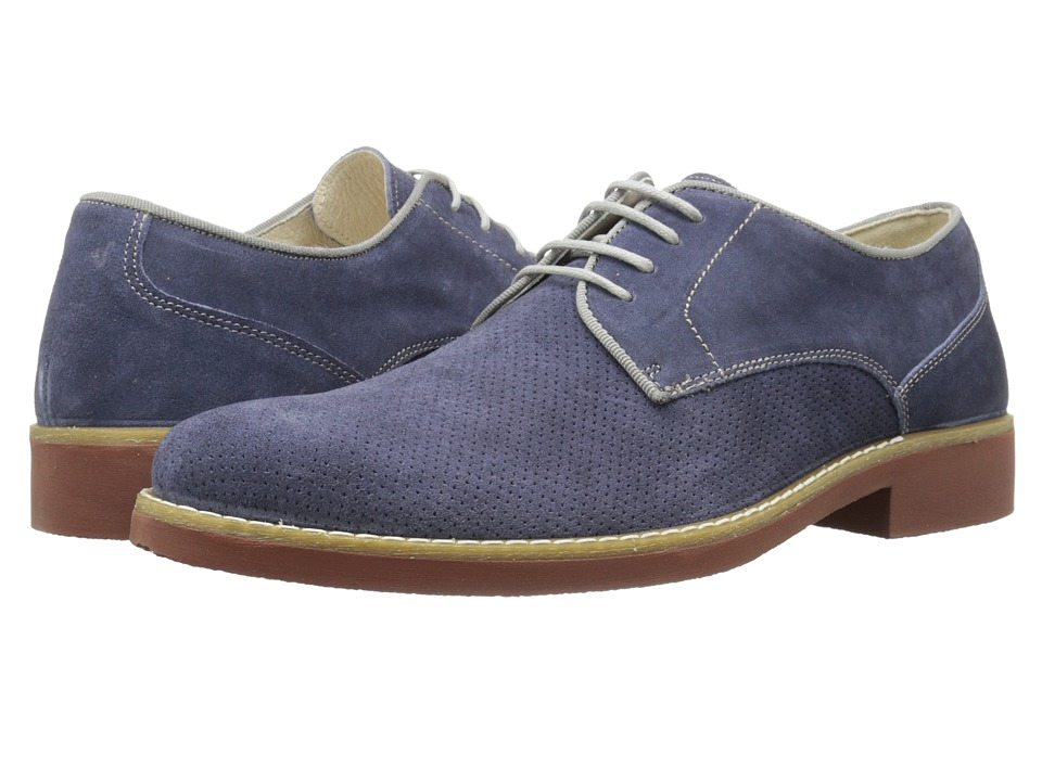 Kenneth Cole Reaction - 4 Pete Sake (Blue) Men's Shoes