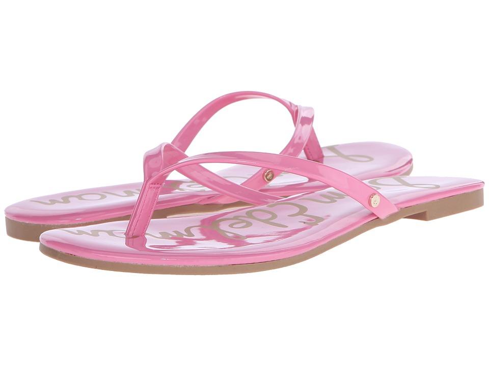 Sam Edelman - Oliver (Bubblegum Pink Patent) Women