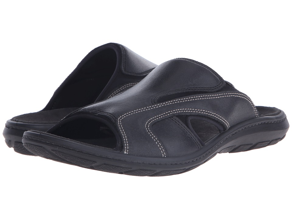 Kenneth Cole Reaction - Few More (Black) Men's Sandals