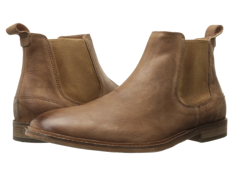 Kenneth Cole Reaction - Heart N Soul (Camel) Men's Boots