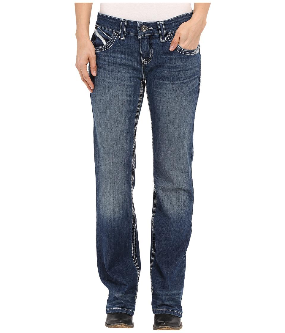 Cruel - Abby CB44454071 (Indigo) Women's Jeans