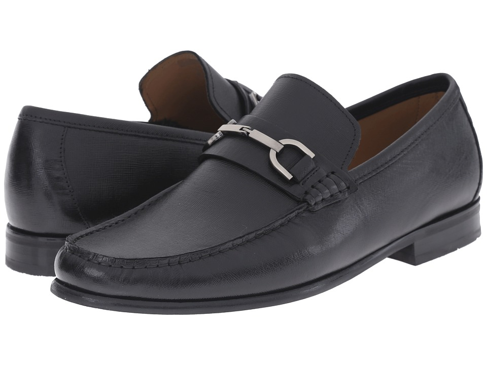 Kenneth Cole Reaction - Fun House (Black) Men's Slip on Shoes