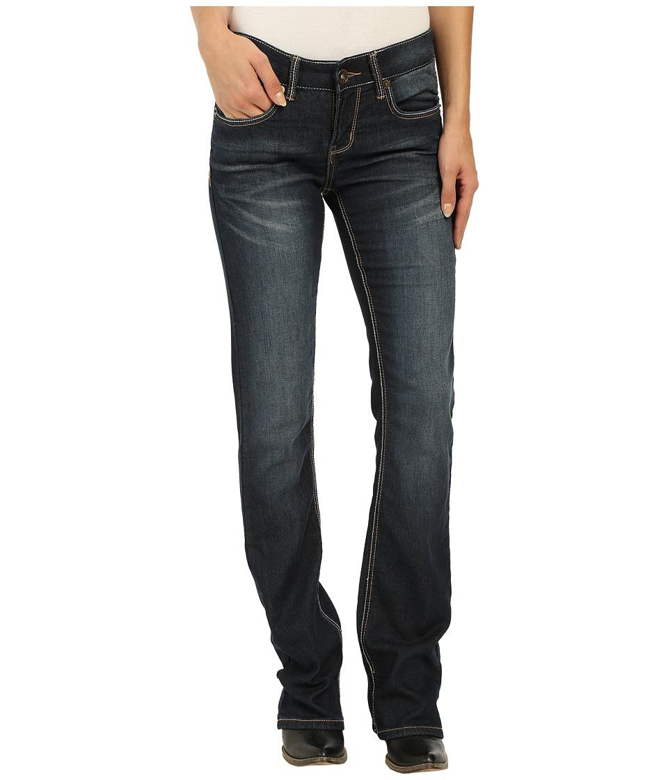 Cruel - Abby CB45054001 (Indigo) Women's Jeans