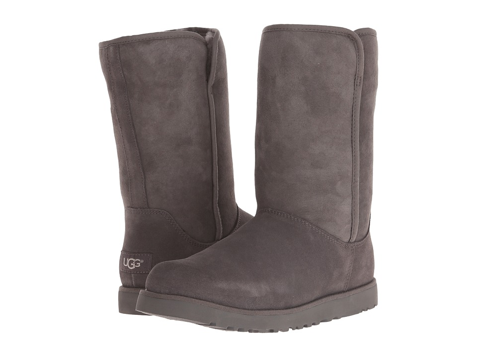 UGG - Michelle (Grey) Women's Shoes