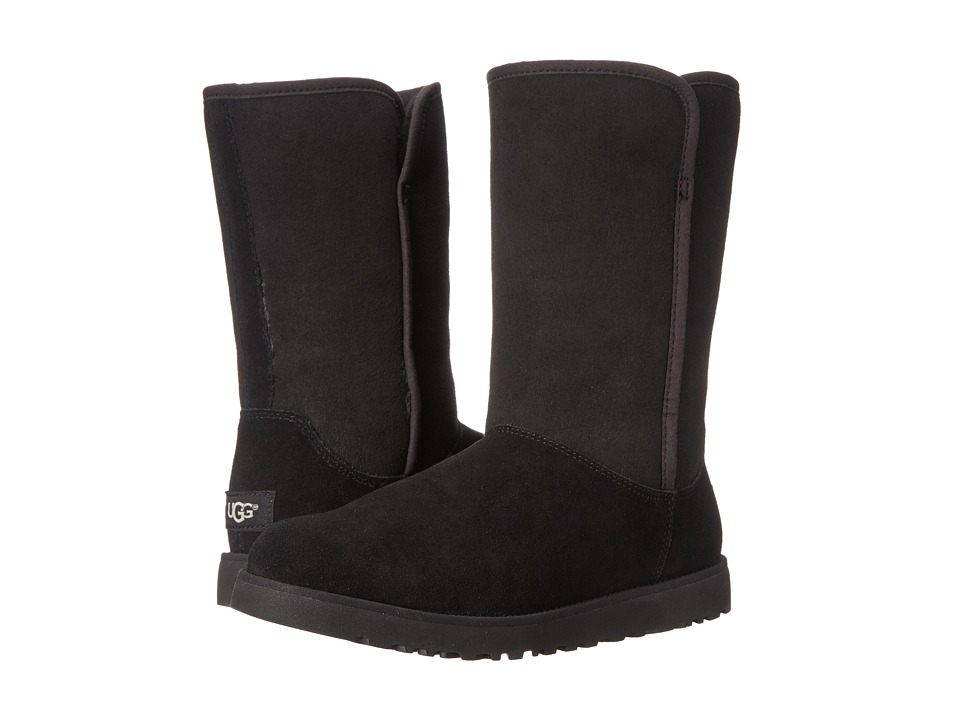 UGG - Michelle (Black) Women's Shoes