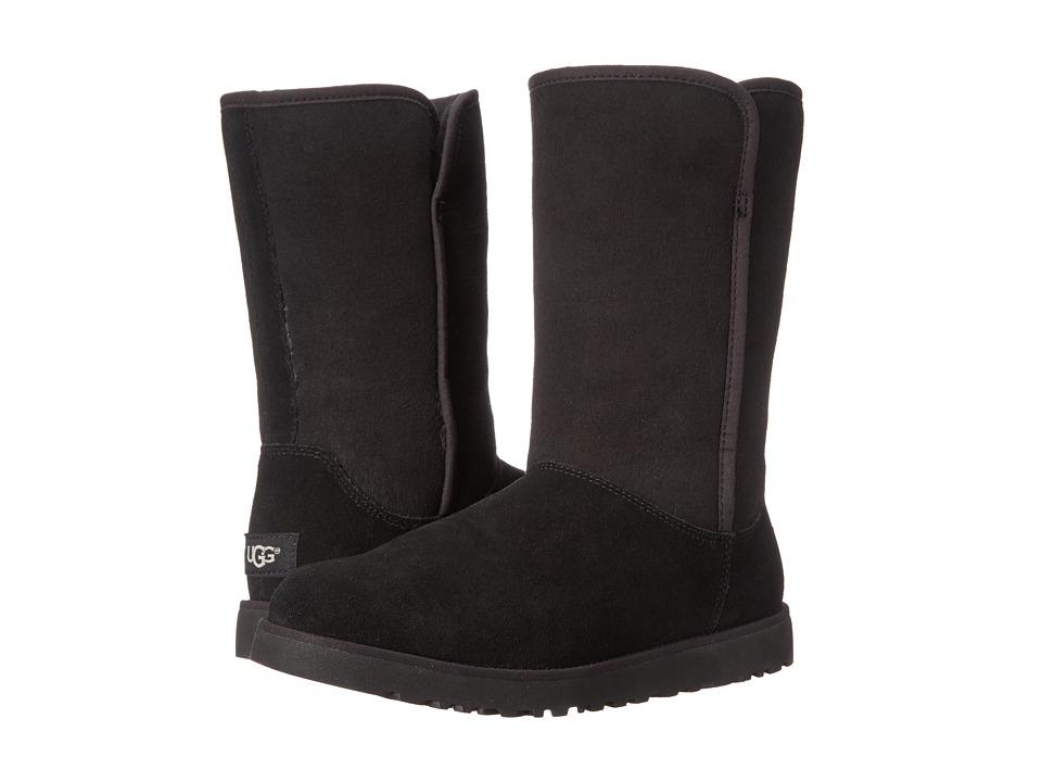 UGG - Michelle (Black) Women's Shoes