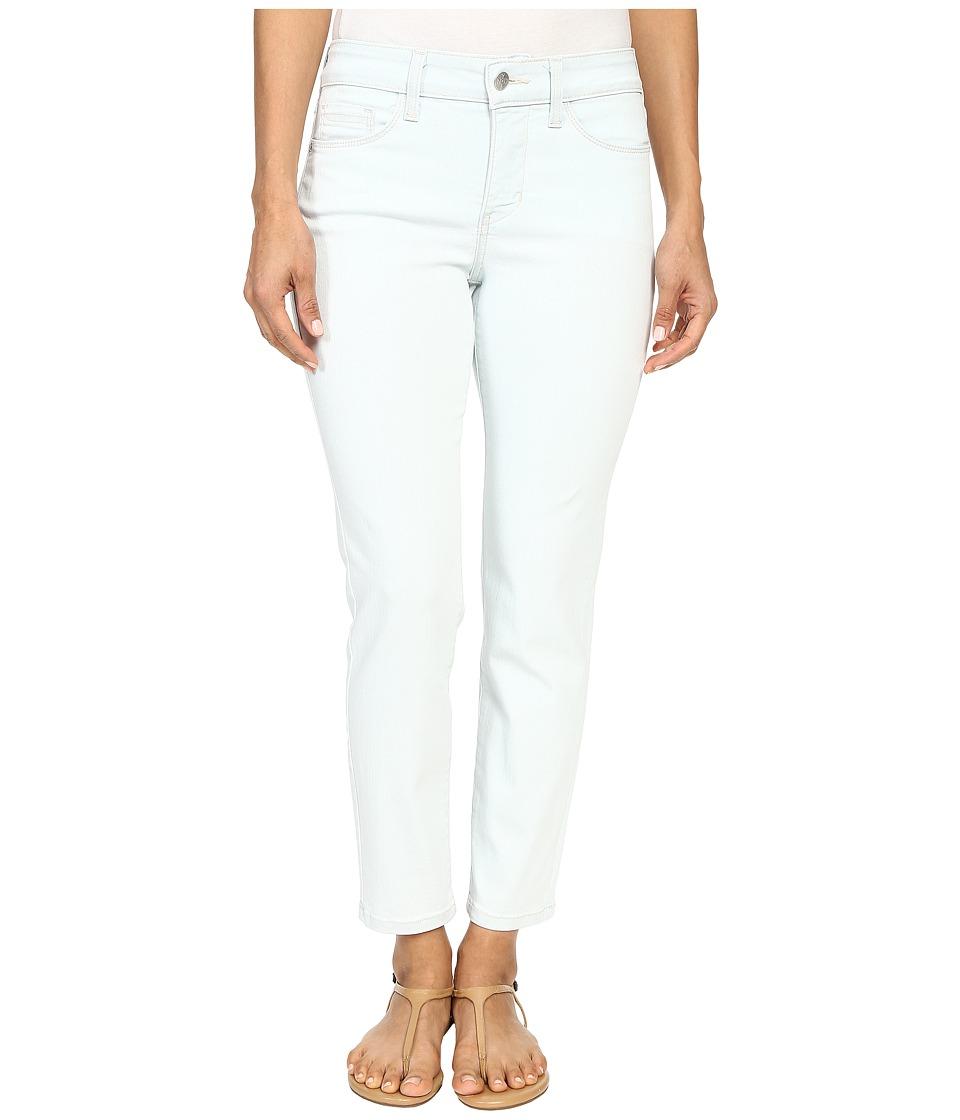 NYDJ Petite - Petite Clarissa Ankle in Oceanside (Oceanside) Women's Jeans