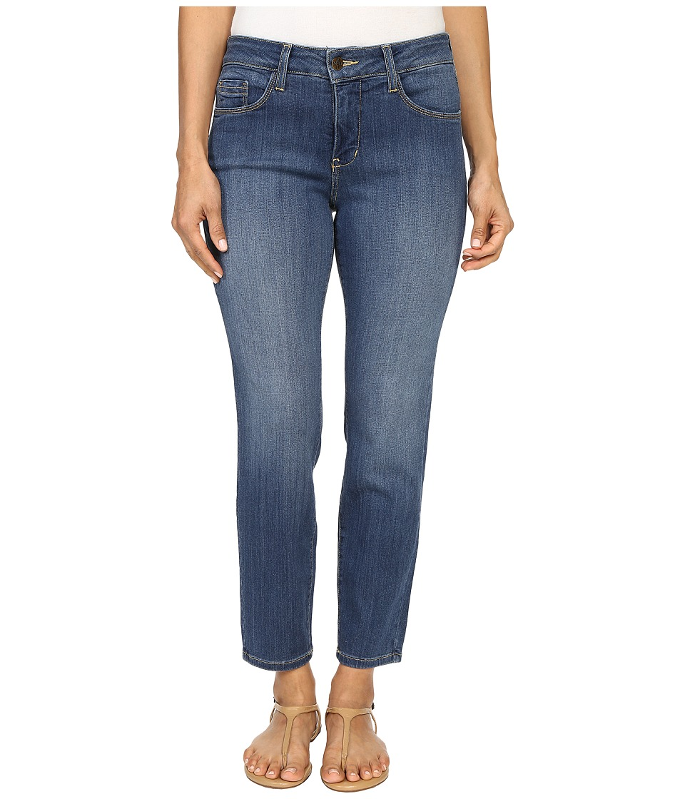 NYDJ Petite - Petite Clarissa Ankle in Anderson (Anderson) Women's Jeans