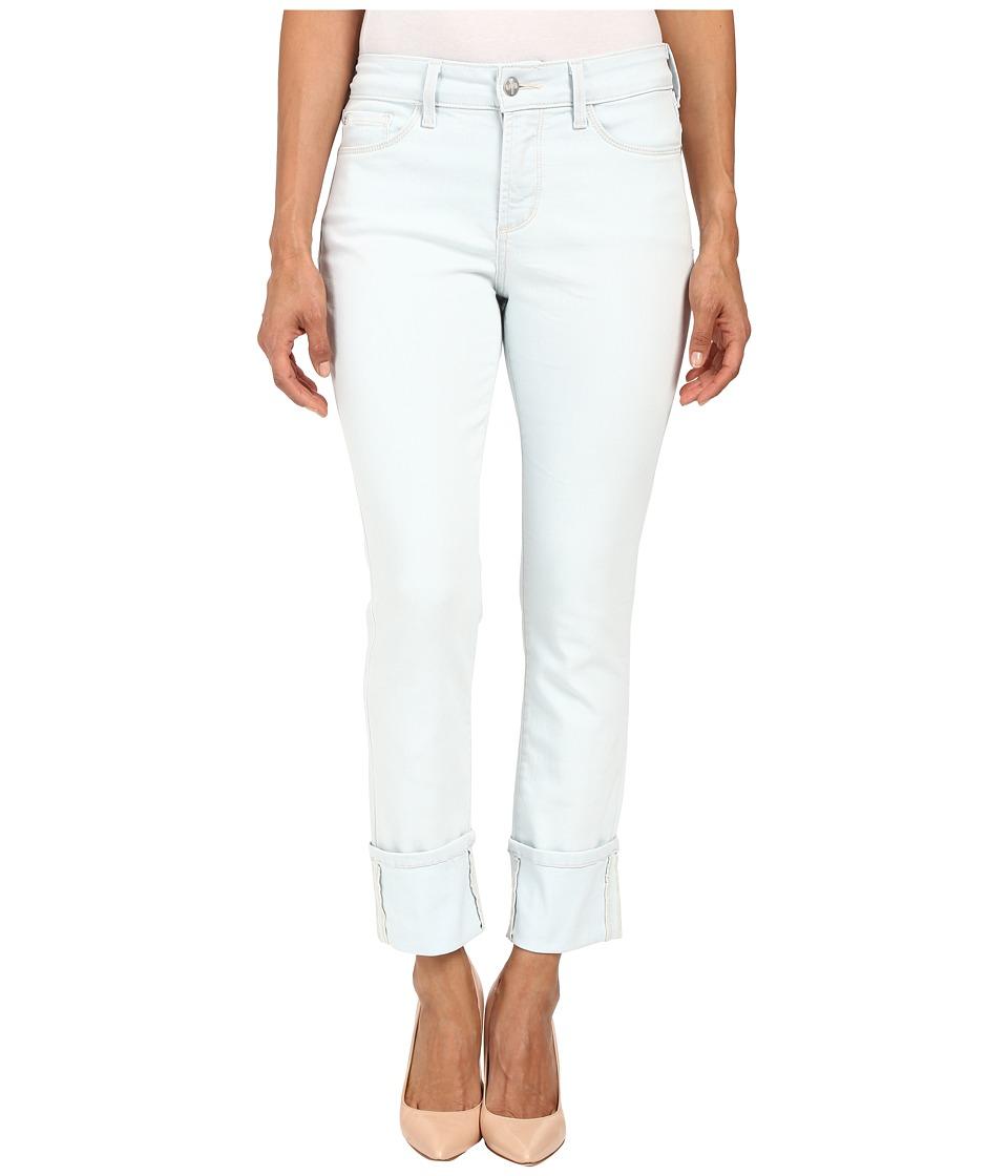 NYDJ Petite - Petite Lorena Boyfriend in Ocreanside (Ocreanside) Women's Jeans
