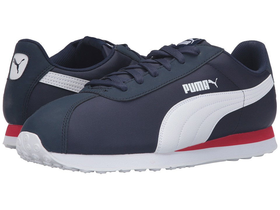 PUMA - Turin NL (Blue 2) Men's Shoes