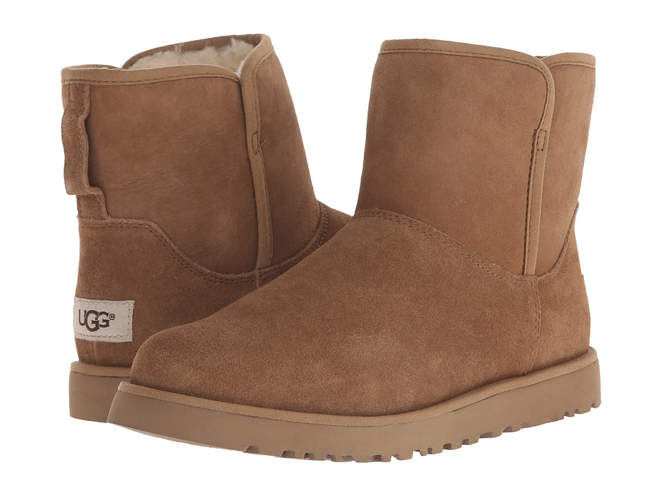 UGG - Cory (Chesnut) Women's Shoes