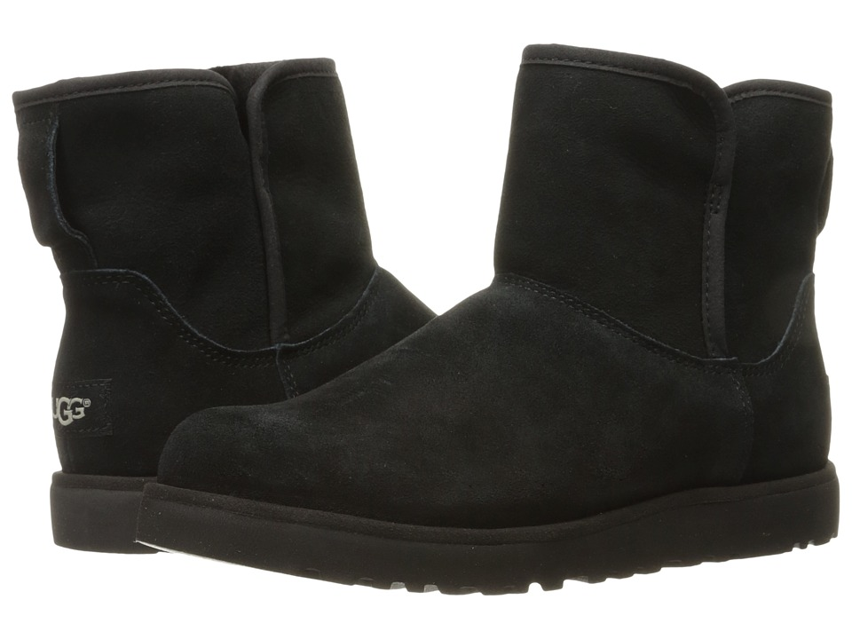 UGG - Cory (Black) Women's Shoes