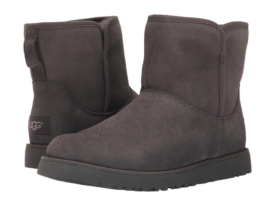 UGG - Cory (Grey) Women's Shoes