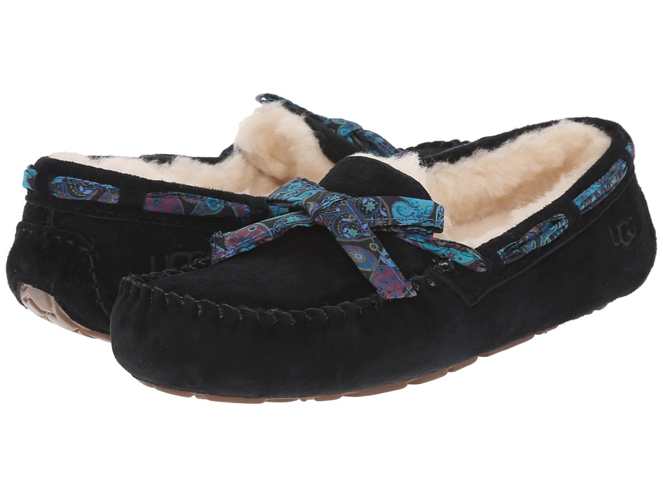 UGG - Dakota Liberty (Asphalt) Women