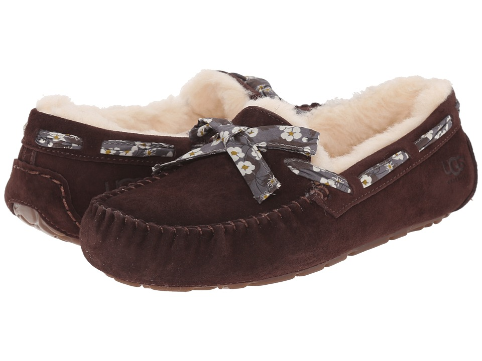 UGG - Dakota Liberty (Pony Brown) Women's Shoes