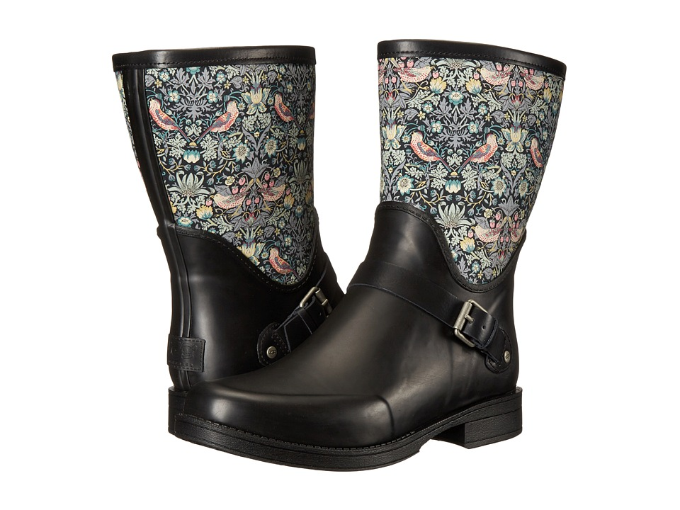 UGG - Sivada Liberty (Blush Floral) Women