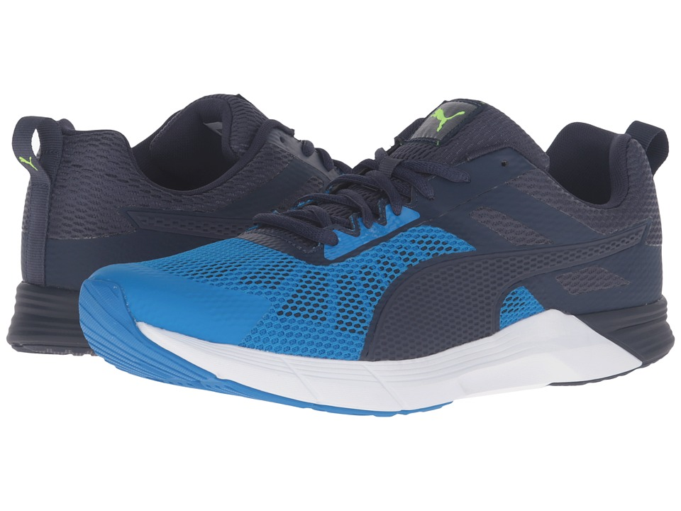 PUMA - Propel (Blue 3) Men's Shoes