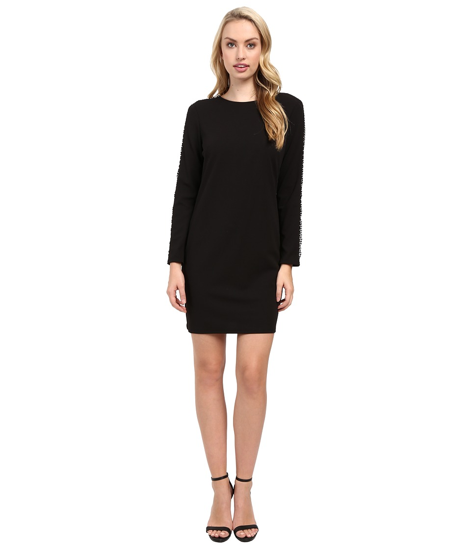 rsvp - Evie Dress (Black) Women's Dress