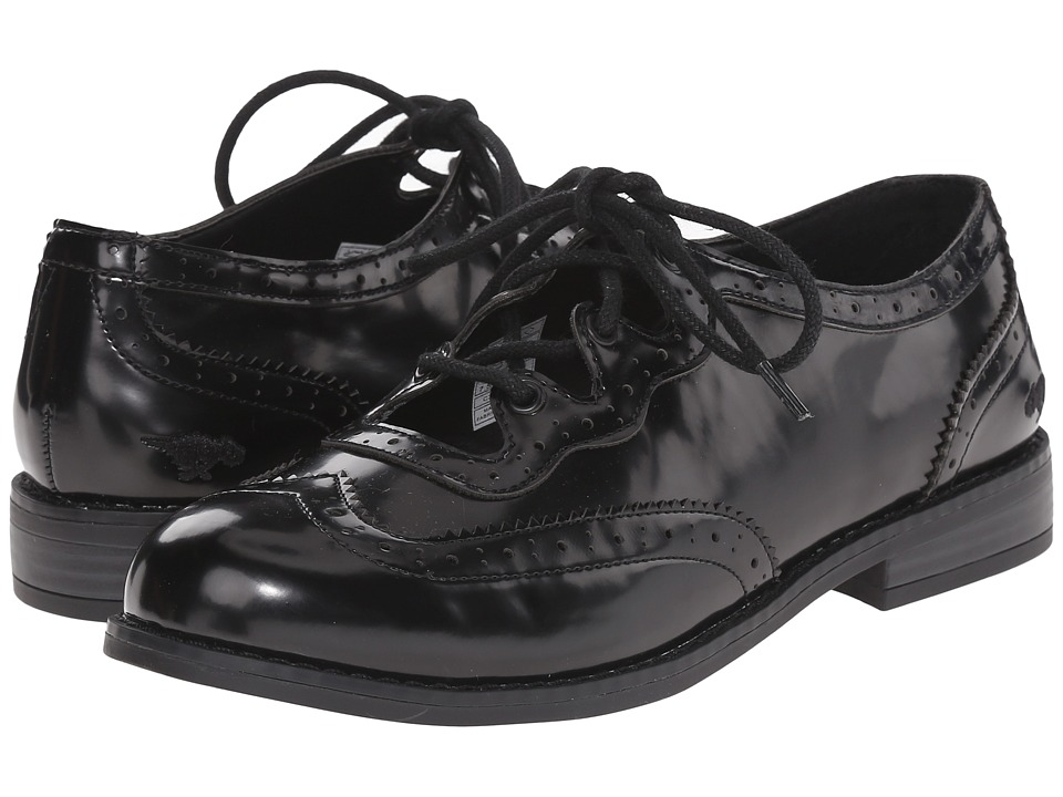 Rocket Dog - Melody (Black Boxed In) Women's Lace up casual Shoes