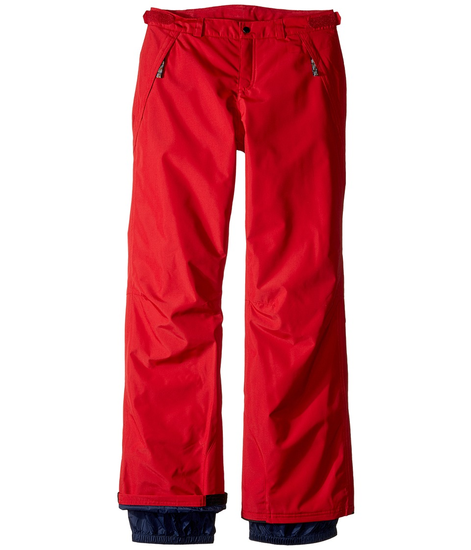 O'Neill Kids - Anvil Pants (Little Kids/Big Kids) (Scooter Red) Boy's Casual Pants