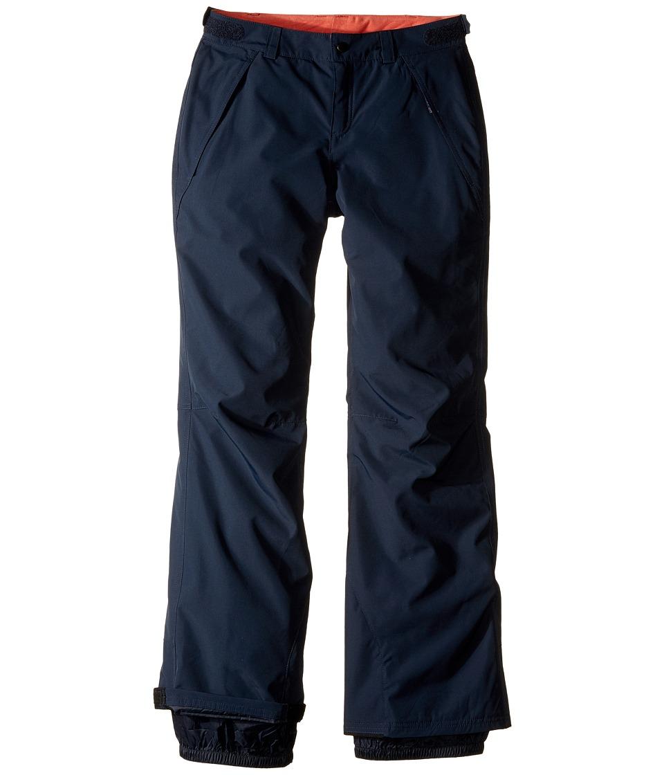 O'Neill Kids - Charm Pants (Little Kids/Big Kids) (Blue Nights) Girl's Casual Pants