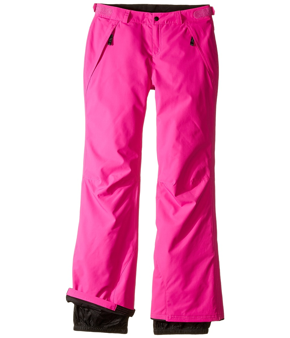 O'Neill Kids - Charm Pants (Little Kids/Big Kids) (Hot Pink) Girl's Casual Pants