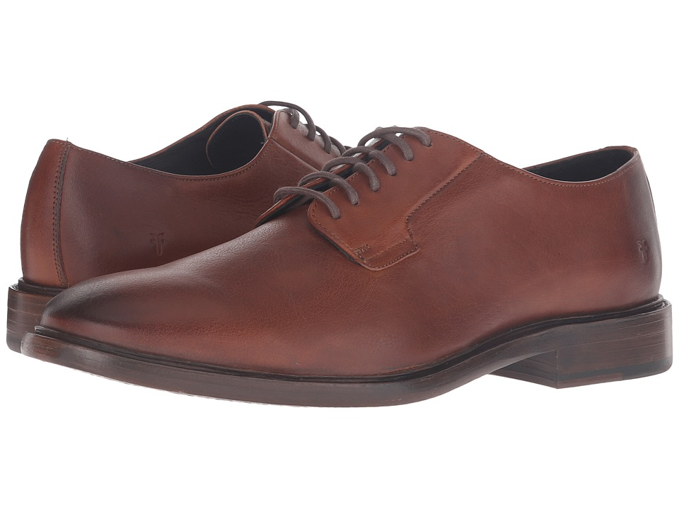 Frye - Patrick Oxford (Copper) Men's Shoes