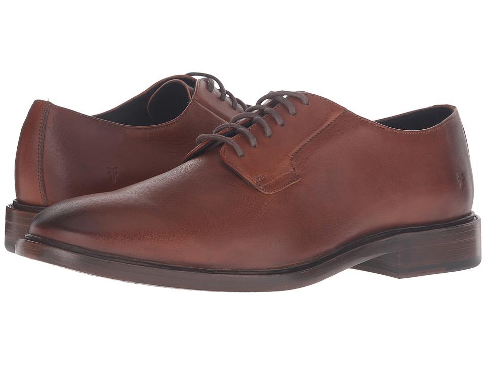 Frye - Patrick Oxford (Copper) Men's Shoes