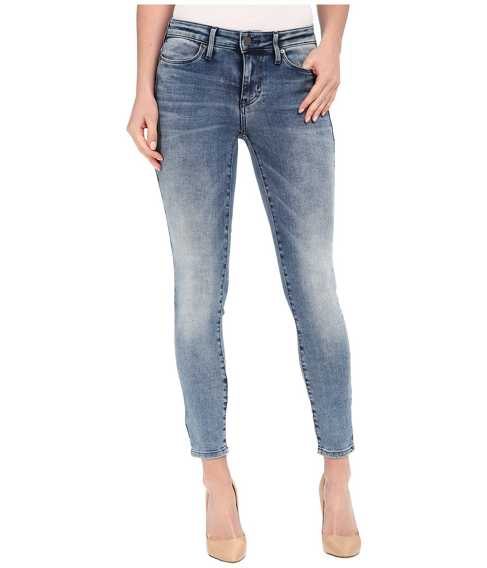 Calvin Klein Jeans - Cropped Leggings (Cornwall) Women's Casual Pants