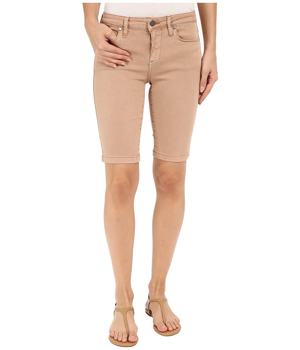 Calvin Klein Jeans - City Shorts - Rodez (Desert) Women's Shorts