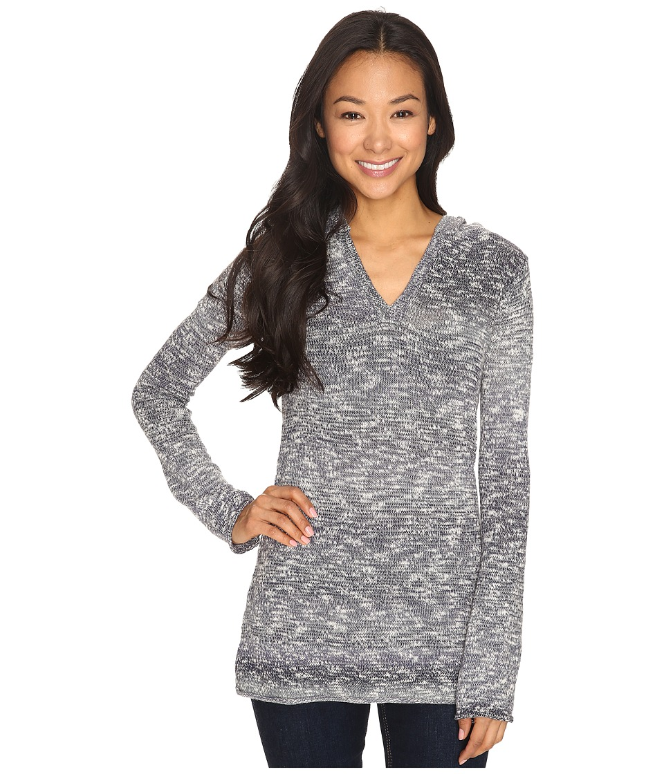 Prana - Gemma Sweater (Vintage Blue) Women's Sweater