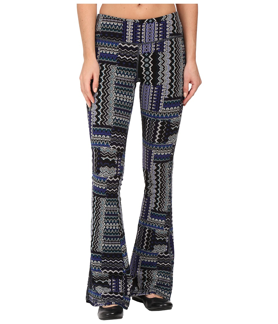Prana - Juniper Pant (Bluebell Fossil) Women's Casual Pants