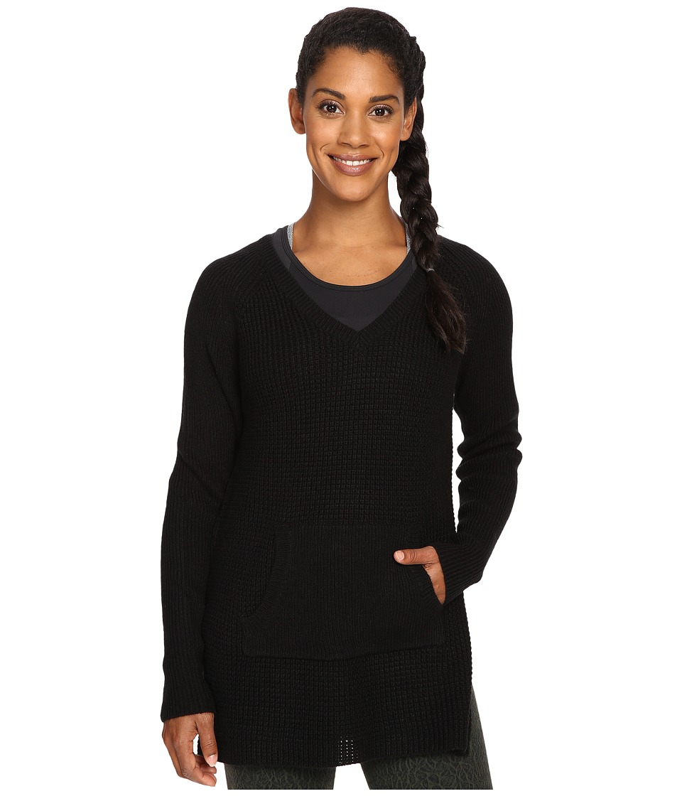 Lole - Jaden Sweater (Black) Women's Sweater