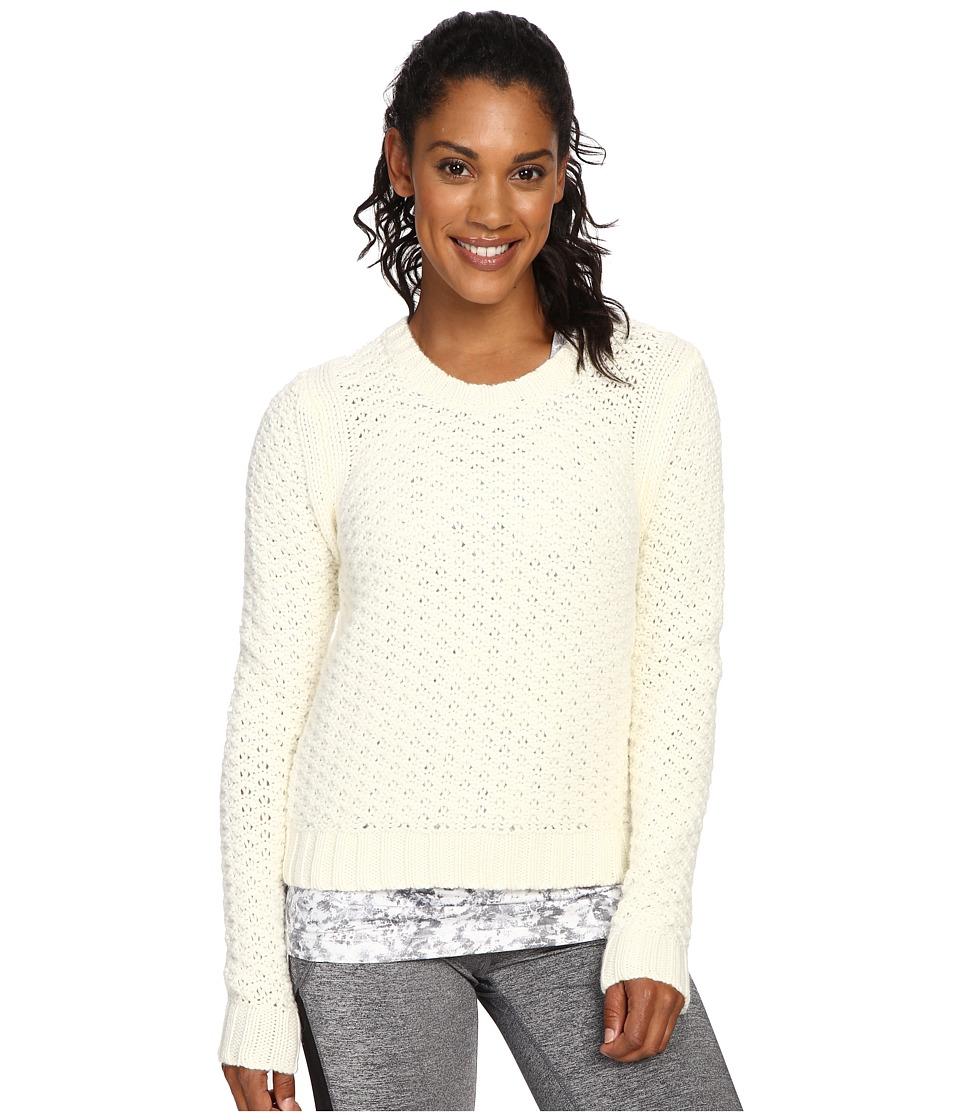 Lole January Sweater (Gelato) Women