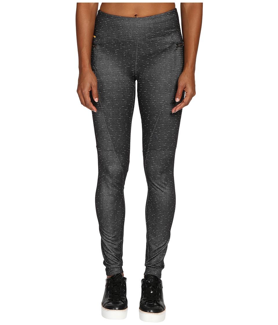 Lole - Flow Leggings (Black) Women's Casual Pants