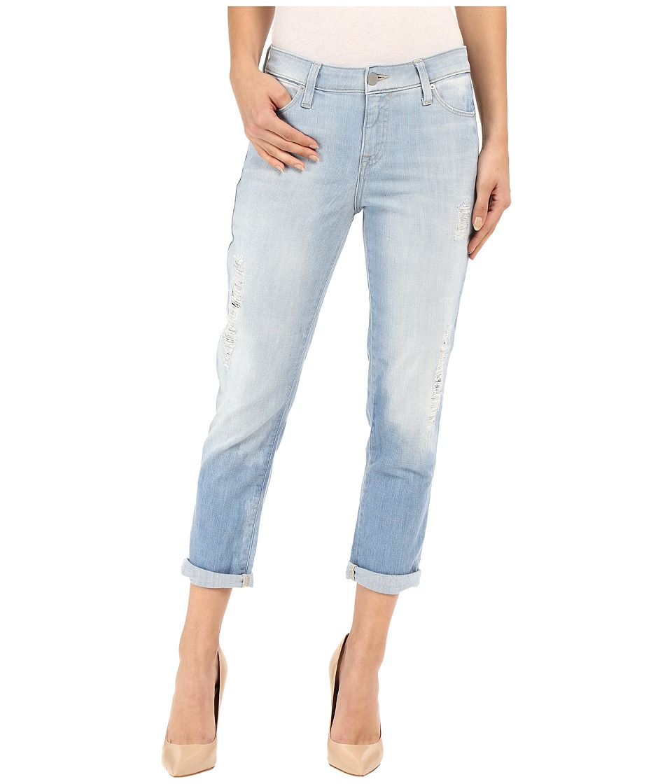 Calvin Klein Jeans - Boyfriend Jeans in Bourges (Bourges) Women's Jeans plus size,  plus size fashion plus size appare