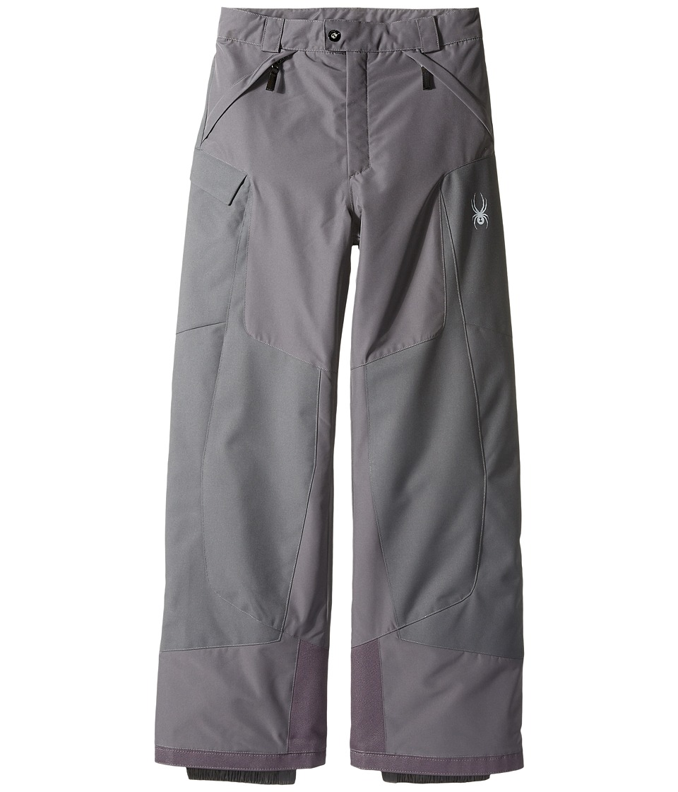 Spyder Kids - Action Pants (Big Kids) (Polar) Boy's Outerwear