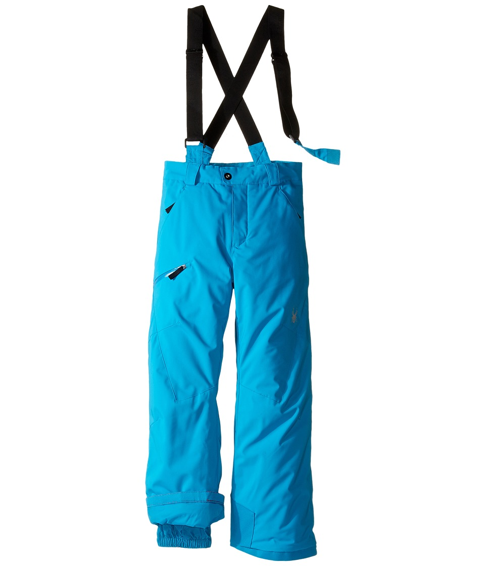 Spyder Kids - Propulsion Pants (Big Kids) (Electric Blue) Boy's Outerwear