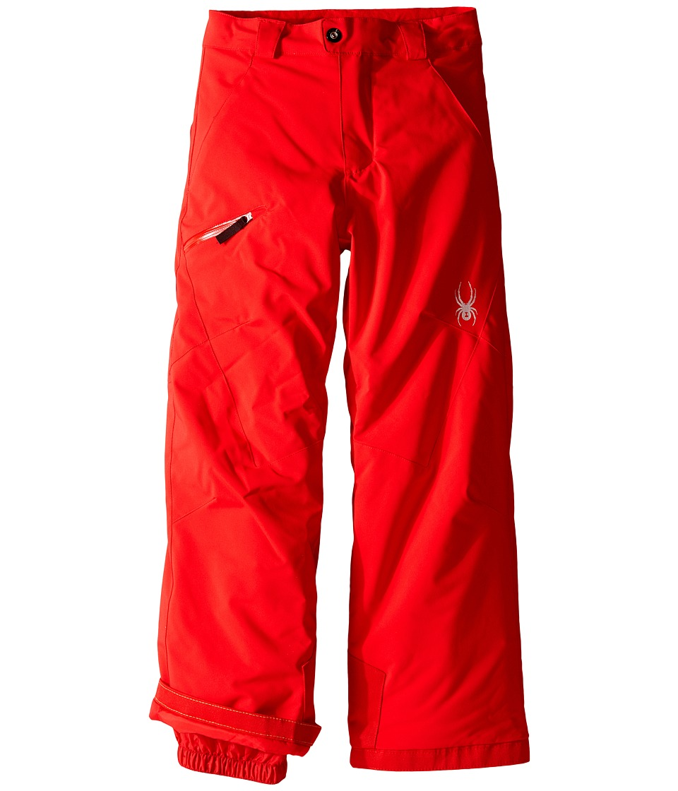 Spyder Kids - Propulsion Pants (Big Kids) (Rage) Boy's Outerwear