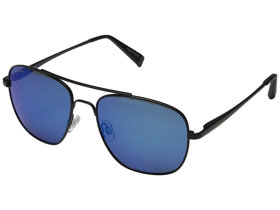 Columbia - CBC80602 (Matte Black) Sport Sunglasses