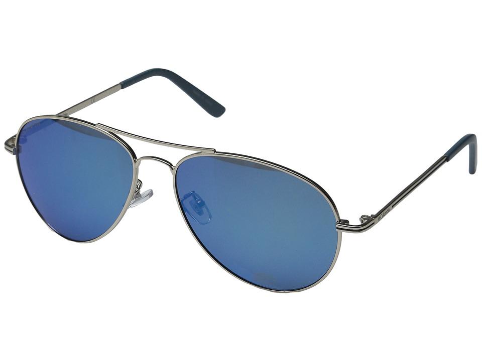 Columbia - CBC70403 (Matte Silver) Sport Sunglasses